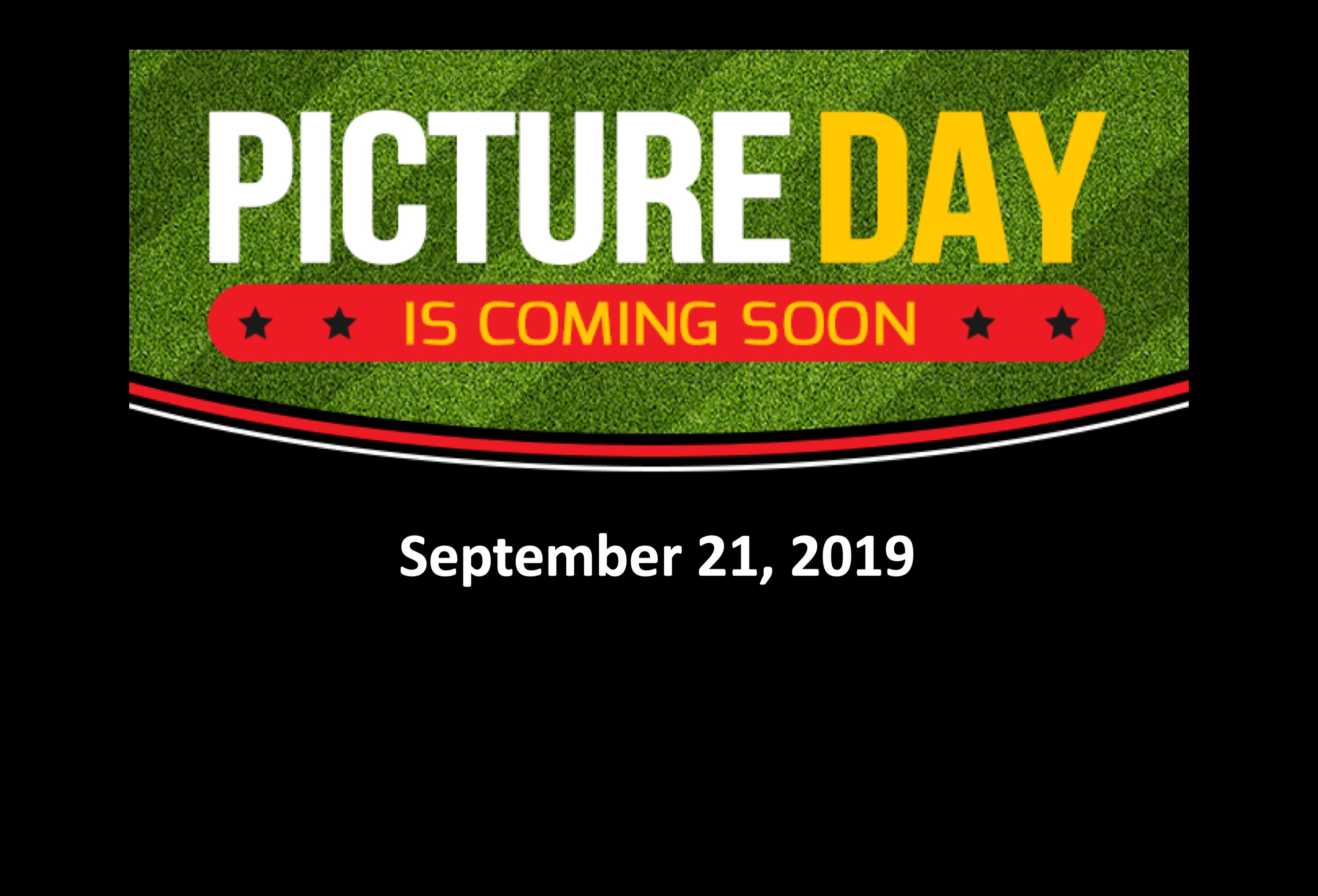 St. Mary's Soccer Fall 2019 Picture Day